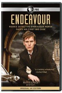 endeavour imdb